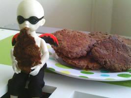 .: cookie thief :. by tirsden