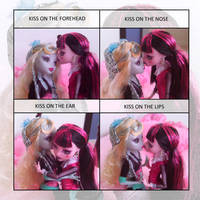 cute kiss meme by tirsden