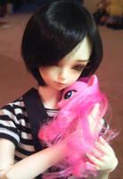 .: my little pony :. by tirsden