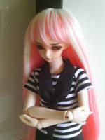.: pink aiden :. by tirsden