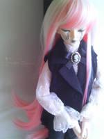 .: pink jareth :. by tirsden