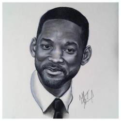 Will Smith by Jkim34