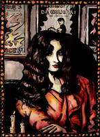 Pandora by Valerian