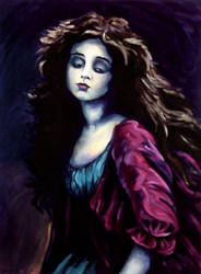 Juel's Ghost by Valerian