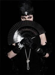 Femme Fatale by Valerian