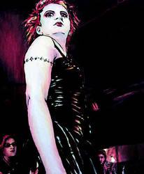 Diva - Fallen Fashion No.1 by Valerian