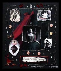 Bloody Valentine by Valerian