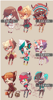 #IDFK Adopts [C] by Princeux