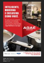 Anncio Revista Aga Showroom by FtLoue