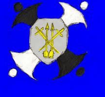 Popular Unity Party's Logo by Sporthand