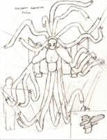 Maajorlin's Guardian, Medusa by Sporthand