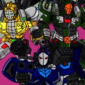 Deadman0087's Profile Picture