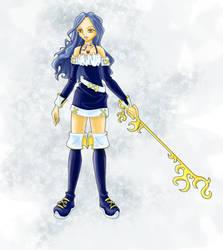 Talon Kingdom Hearts by talonyoseiijo