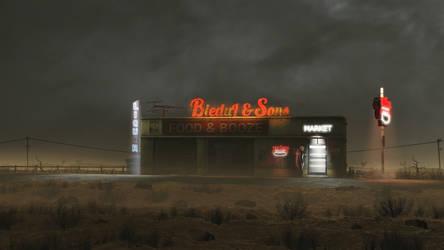 Store by RedLine2311