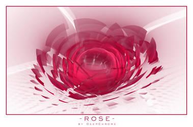 ROSE by DeepChrome
