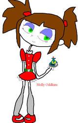 Molly Oddkins My Style by Acutie