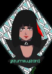 OzumiiWizard by mahura97
