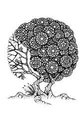 Tree of Life by JaemeNewton