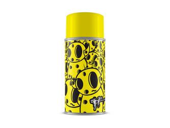 Spray Can by slipie