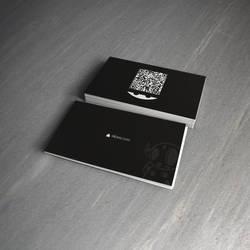 slipies business card by slipie