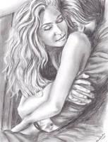 Hug by lettym