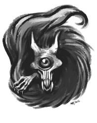Demonwolfdonutball by Ammonite-Amy