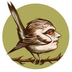 Mockingbird by Ammonite-Amy