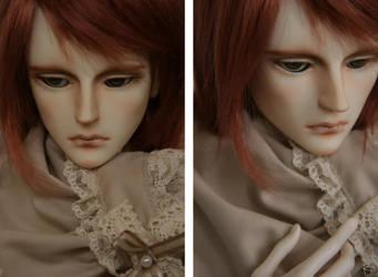 Dollshe Husky by RE-main
