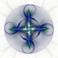 Mandala by onilukos