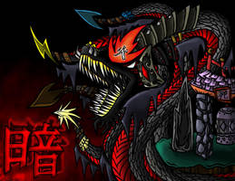 Orochi by not-indigo89
