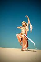 Dancer by Anita-Lust