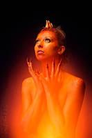 Lady Dragon 5 by Anita-Lust