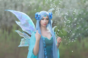 Fairy by Anita-Lust