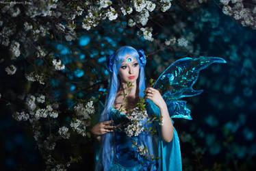 Fairy 2 by Anita-Lust