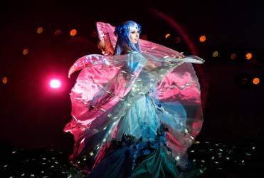 Dancing Fairy by Anita-Lust