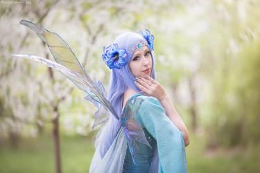 Fairy 3 by Anita-Lust