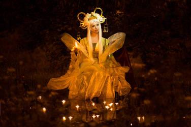 Petshop Of Horrors   Phoenix by Anita-Lust
