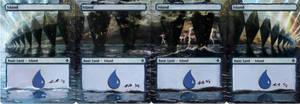 RoE Panorama - Island Full by Altik0