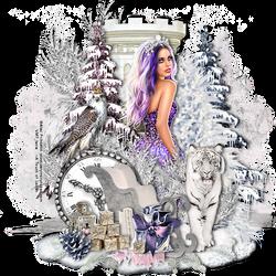 Winter Wonderland by atouchoflacie