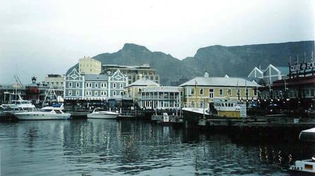 waterfront by capri