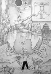 Creation by Rob-Von-Robovonoch