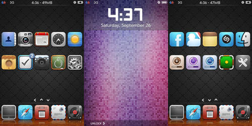 iPhone Screenshot 9.27.09 by ericsoko