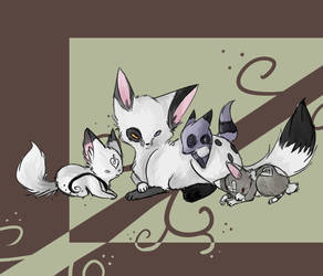 Nothing's Kids by Nixhil