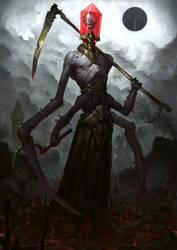 Reaper by PumpkinPie92