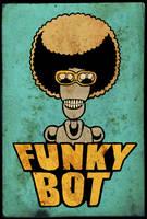FunkyBot by MaComiX