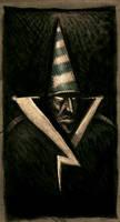 Mr. Triangle by MaComiX