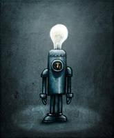 Mr. Bulb by MaComiX