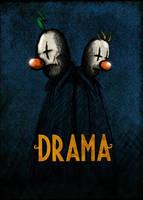 Drama - WIP by MaComiX