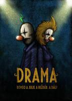 DRAMA by MaComiX