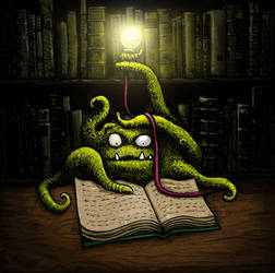 Octobook by MaComiX